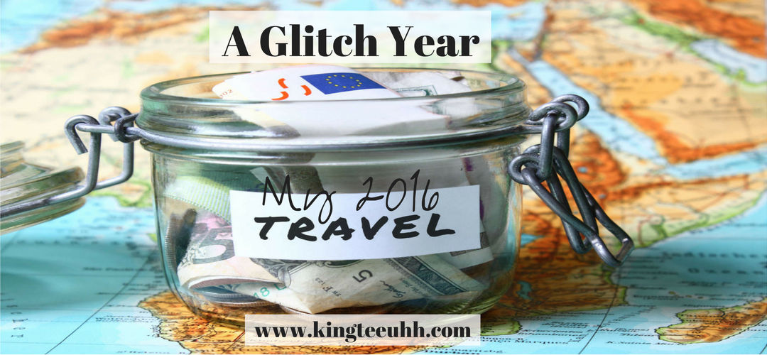 Glitch Travel www.kingteeuhh.com