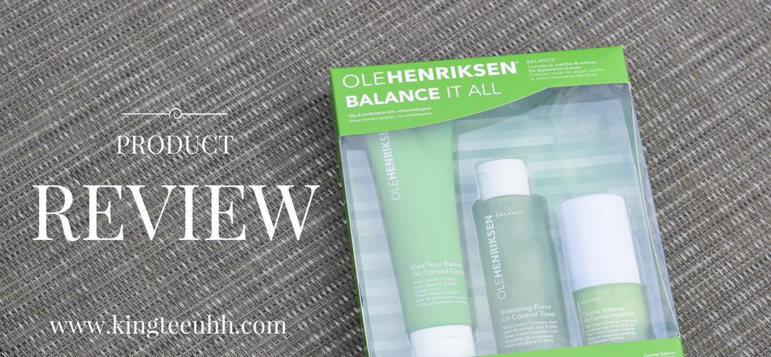 Henriksen Balance It All Review Kingteeuhh