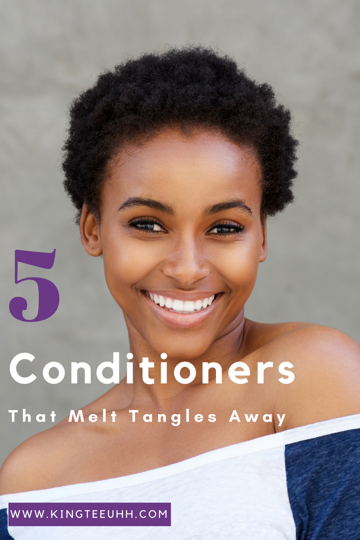 Conditioners for Tangles KT