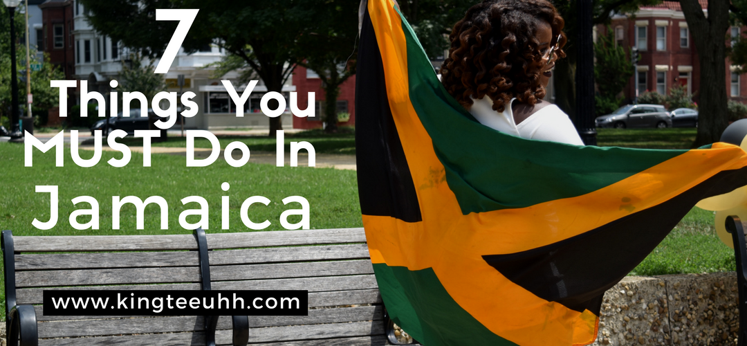 7 things to do in Jamaica KT
