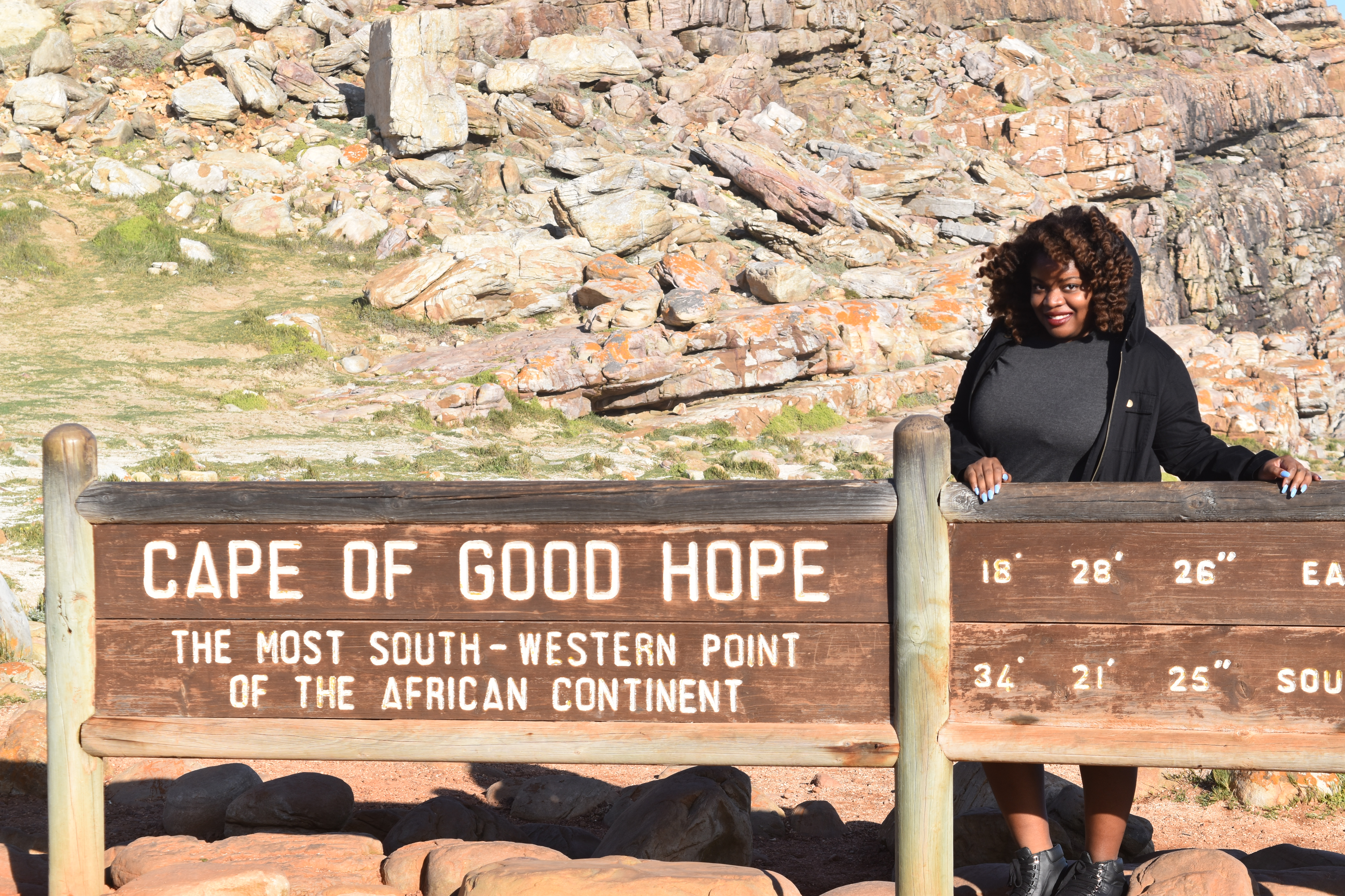 KT Girl's Trip South Africa