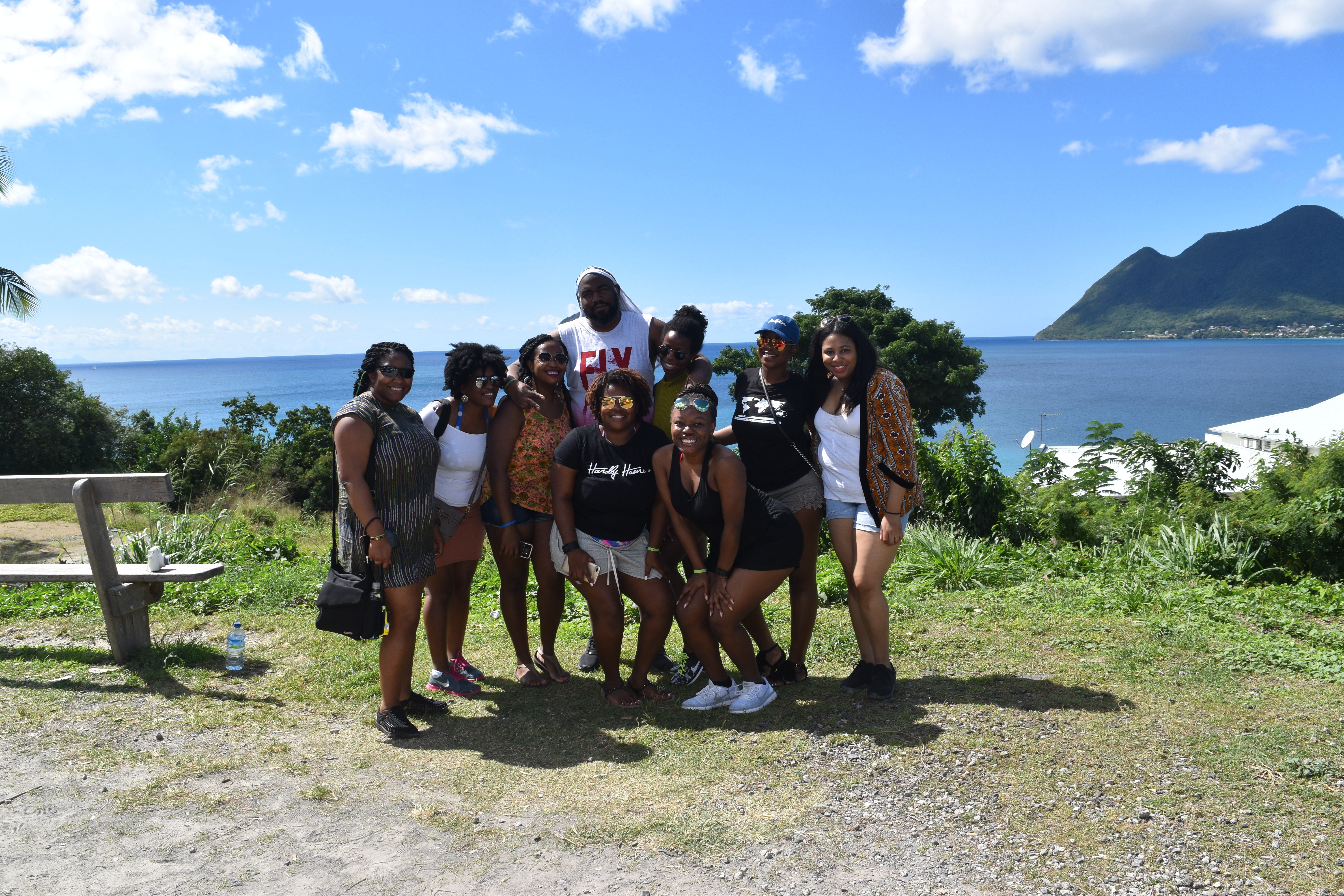 Martinique Group