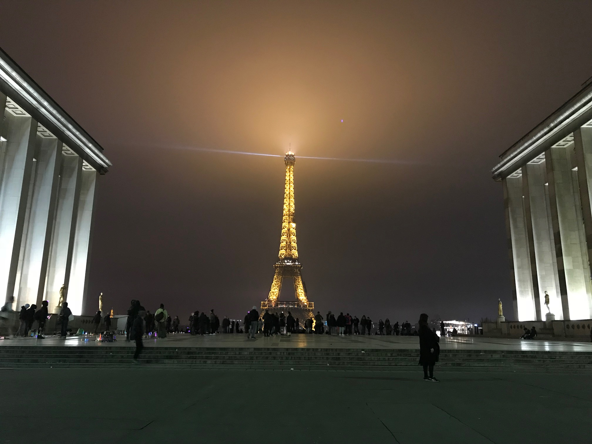 Eiffel Tower - KT17